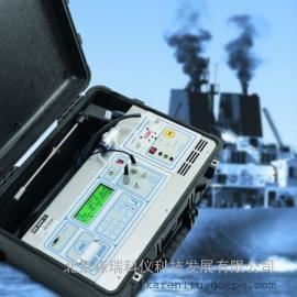 美国imr 便携式烟气分析仪 2000