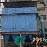 双鸭山布袋除尘器|锦旭PL4500单机除尘器强力推荐厂家