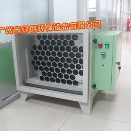 餐饮油烟净化器高压静电低空排放