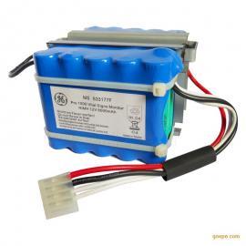 GE心电监护仪PRO1000电池