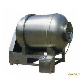 郑州专业加工定制不锈钢真空滚揉机,河南最好滚揉机价格合理