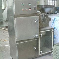 食品粉碎机,集粉碎与吸尘为一体的新一代粉碎设备苏杰牌粉碎机