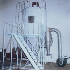 供应杰创碱性染料颜料专用离心喷雾干燥设备