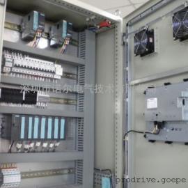 供PLC控制柜、PLC控制系�y、��l柜、控制柜、PLC系�y