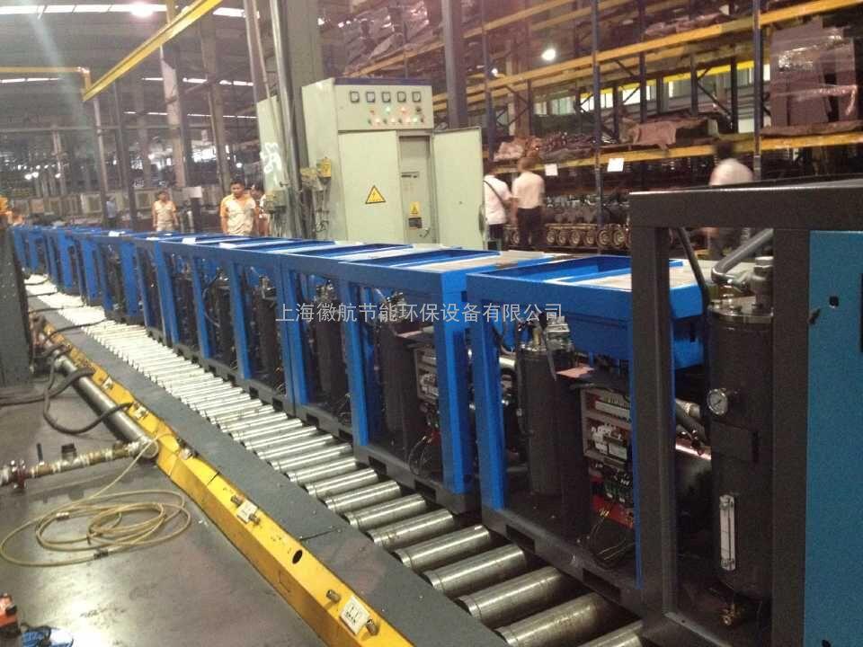 螺杆式空压机永磁变频30/37/45/75kw螺杆空气压缩机价格