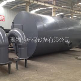 供应用于软化、除盐处理的前处理 无动力过滤器