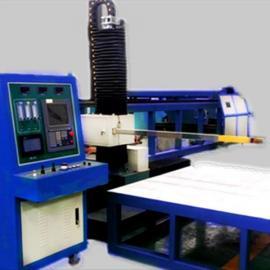 扬州全数字化控制钻杆耐磨带粉末等离子堆焊机
