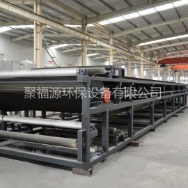 供应固液分离设备XZG带式真空过滤机 山东环保设备专业制造