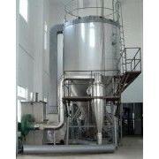 杰创牌高速离心喷雾干燥机,磷酸铁锂专用喷雾干燥设备