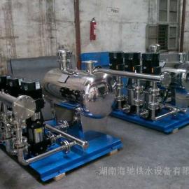 无塔供水加压设备/高层无塔增压供水泵组