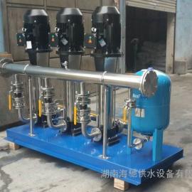 生活给水恒压变频供水泵组