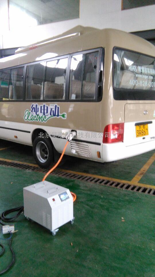 公交车充电桩-公交车快速充电桩-120kw公交车充电桩