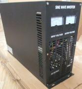 工业级大功率高频纯正弦波逆变器2k-3k