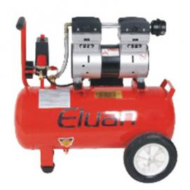 静音无油空气压缩机E系列EWS30、意路安静音气泵