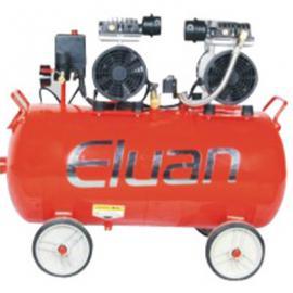 静音无油空气压缩机E系列EWS60、医用实验室装修