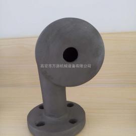 2寸��ぬ蓟�硅耐高��0-1380℃�硫用�u流��嘴