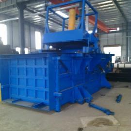 厂家供应 垃圾压缩设备 垃圾中转站设备 垂直压缩垃圾站