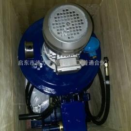 热销KWK电动润滑泵、电动加油泵KSP8