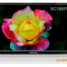98寸液晶监视器  4K超高清亮度 厂家直销报价