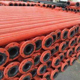 超高分子量聚乙烯管材,钢塑复合管