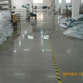 清远密封硬化剂地坪,三水水泥地面固化剂地坪