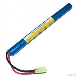 2/3A1600mAh 8.4V玩具镍氢电池长条型