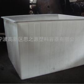 厂家供应本溪方箱300L 耐酸碱水箱 质量保证