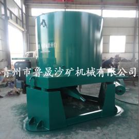 钨矿回收设备尾矿库设备沙金选矿机械