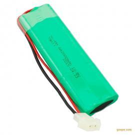 AAA2000mAh10.8V凯光TLC3 CS模型电池