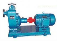 不锈钢自吸泵ZXP型