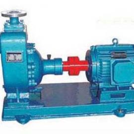不�P�自吸泵ZXP型