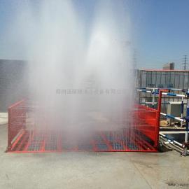 漯河洗轮机,工程车辆洗车机,建筑工地自动洗车机