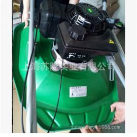 气垫式斜坡剪草机MG18、气浮式剪草机
