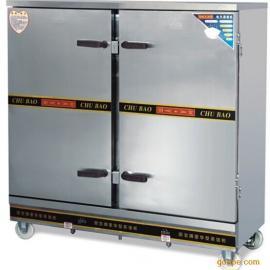 单门12层蒸饭柜|双门24层蒸饭箱|天然气蒸饭柜