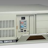 深圳代理特价供应研华4U原装工控机IPC-610F