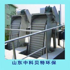 回转式格栅除污设备机械格栅机械格栅除污机