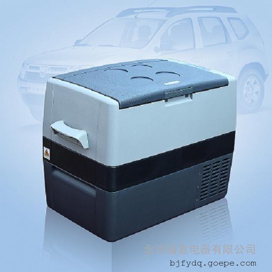 车载样品保存箱