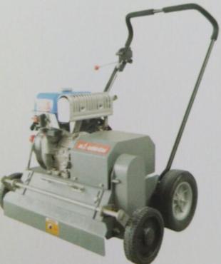 梳草切根機、梳草切根機MG510、草坪