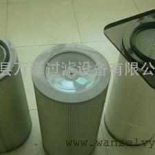 喷砂系统除尘滤筒 3290方盘式除尘器滤筒滤芯规格