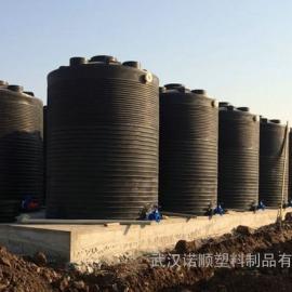 30吨氢氟酸储罐