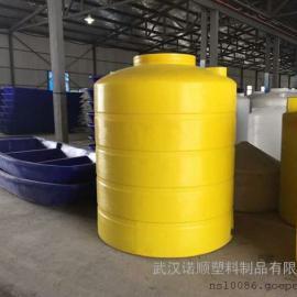漂白剂贮罐 10吨次氯酸储罐