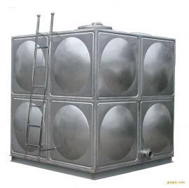 佛山耀宁不锈钢水箱、冷水箱、方形拼装水箱