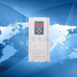 工业生产炒货机10KW电磁加热器