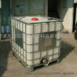 厂家供应上海全新ibc吨桶塑胶水桶