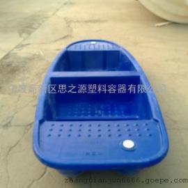 厂家供应专业生产3米PE 观光船质优价廉