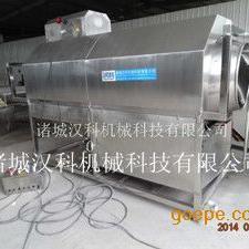 汉科3500型 2.2kw大型喷淋式洗袋机