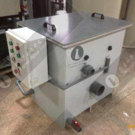 50T/H滚筒式微滤机带自动冲洗,机械过滤器
