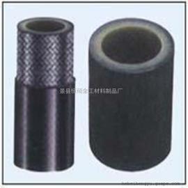 内衬四氟高压胶管 高压钢丝编织胶管内衬四氟 耐酸碱