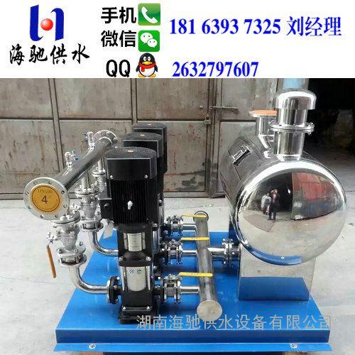 水泵电容接线图解