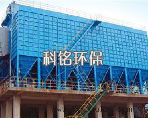 唐山制作改造焦炉除尘地面站布袋除尘器河北省专业厂家